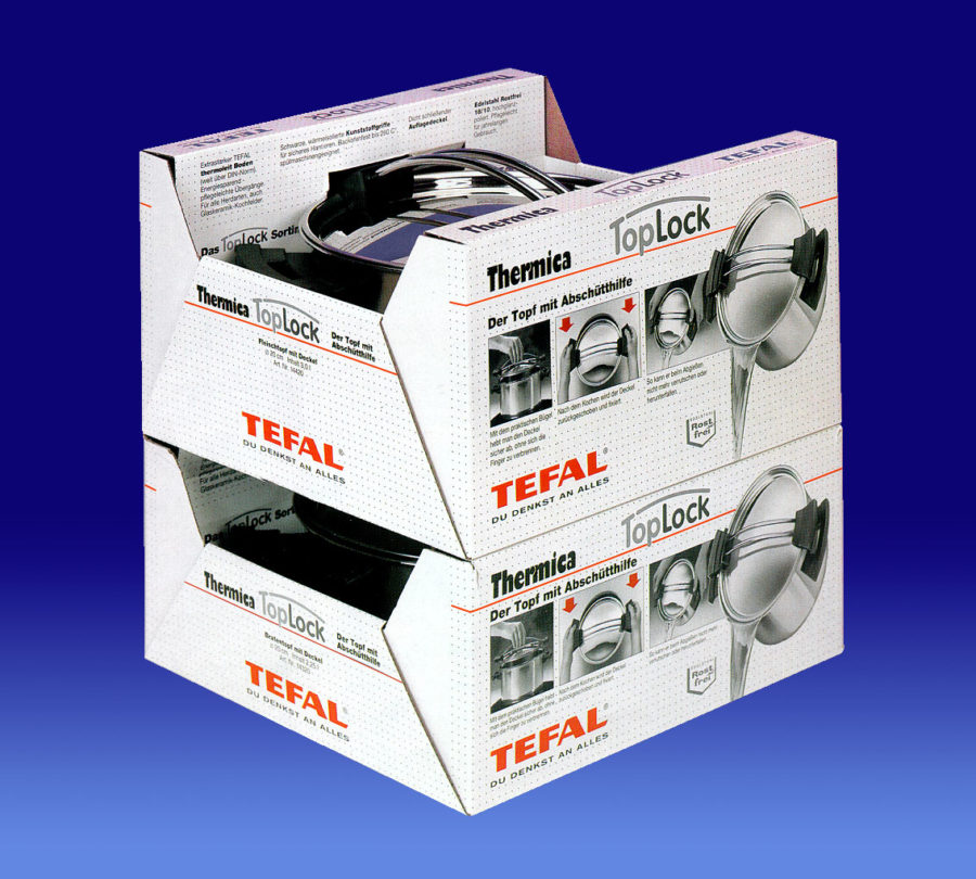 Tefal Thermica Toplock 1993
