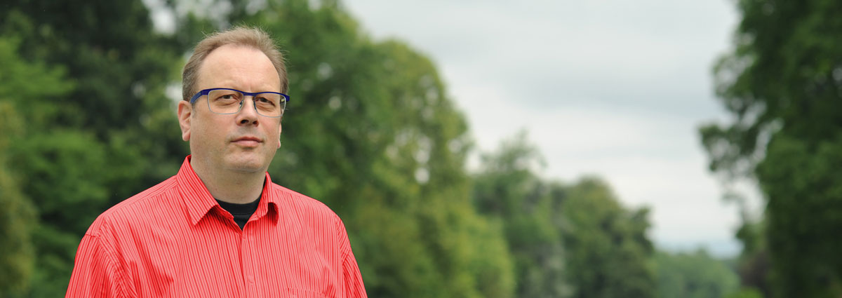 Christoph Zehm (Foto: Bernd Fickert)
