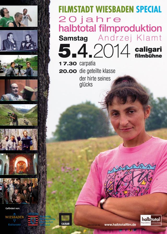 "Foto: Ulrich Rydzewski, Standfoto aus ""Carpatia"" · © 2014 halbtotal filmproduktion"
