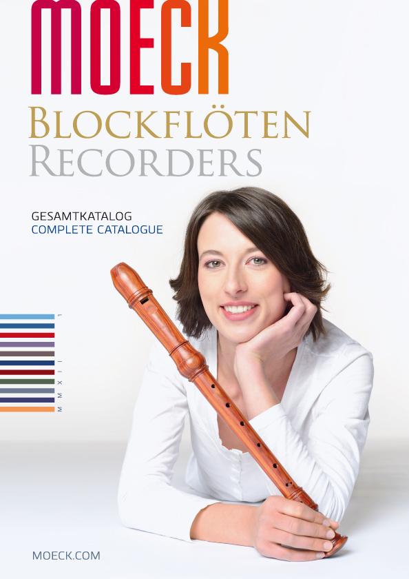 Moeck-Katalog-U1