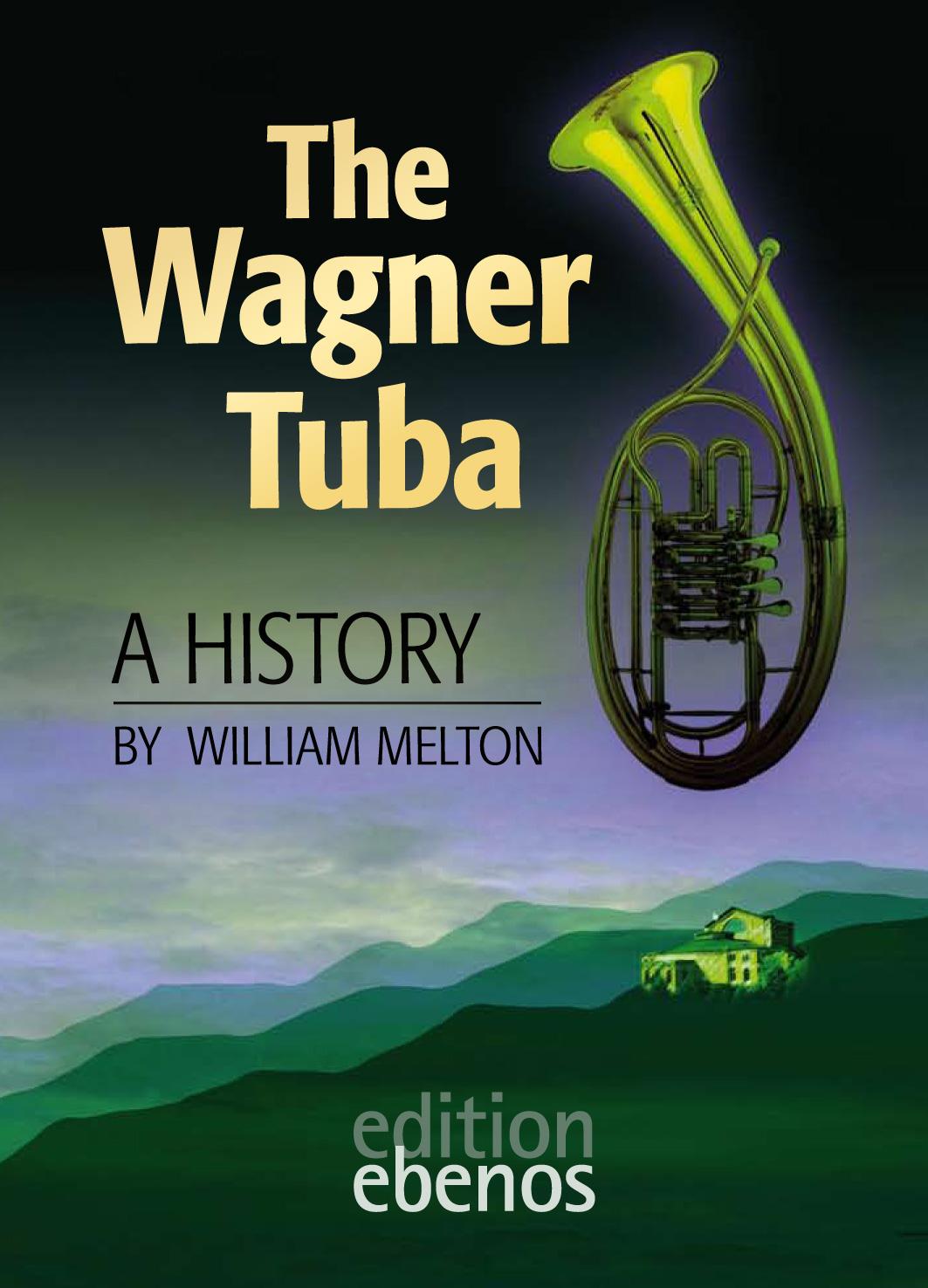Zehm Design Ebenos Wagner Tuba Titelcover