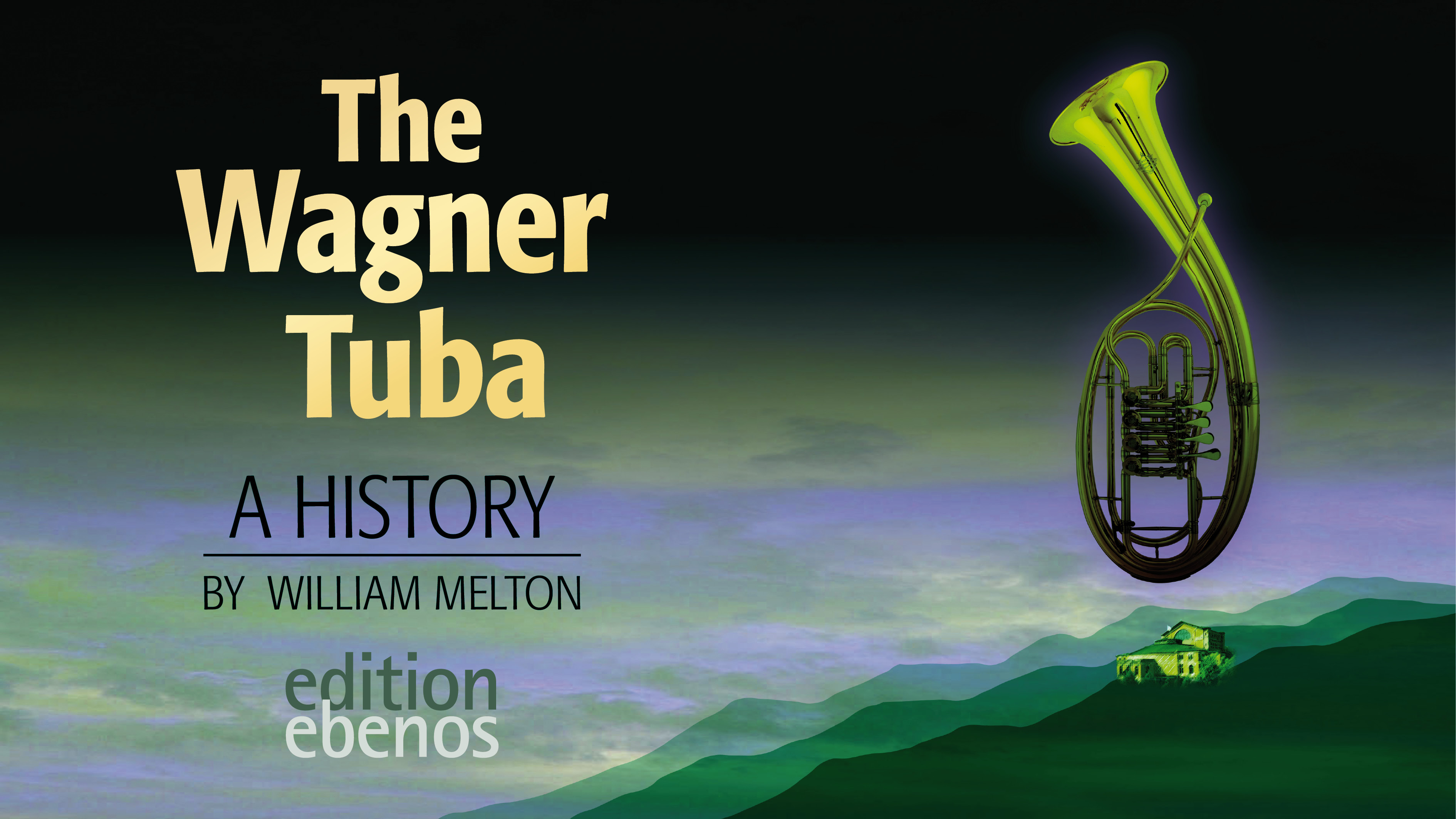 Zehm Design Wagner Tuba Typo