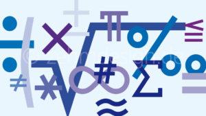 Algebra – Entwurf für eine Glaswand